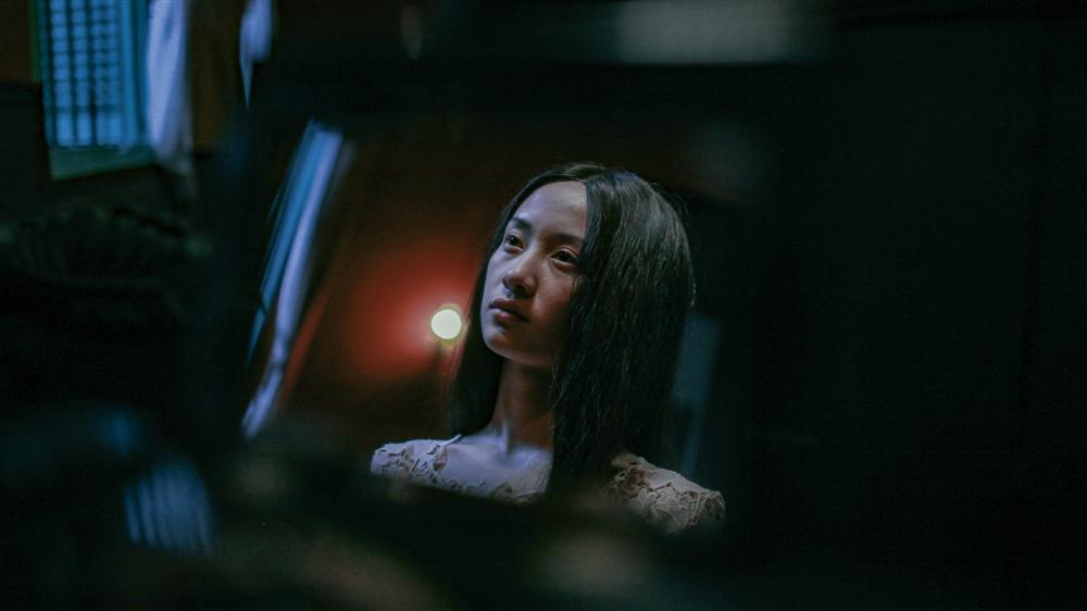 Trước thềm Halloween, ớn lạnh khi thấy Jun Vũ hóa ma nữ-8