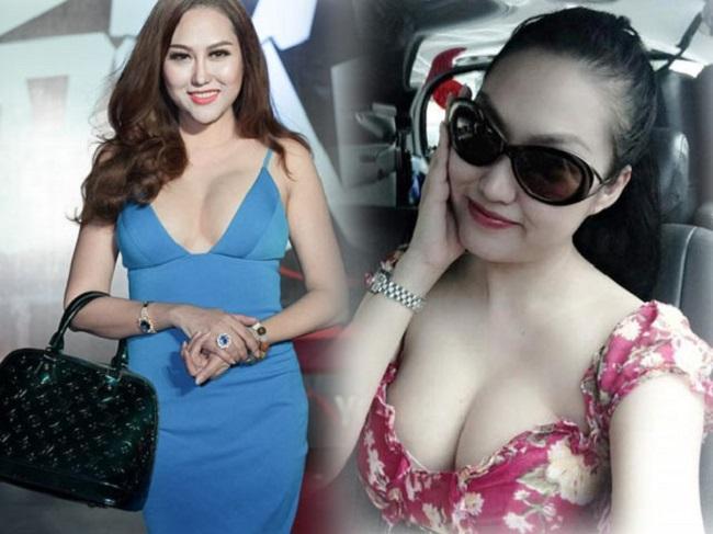 Bị ném đá vì đăng ảnh bán nude, Phi Thanh Vân đáp trả: Quay lưng vào dư luận nghiệt khẩu-4