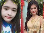 Loạt ảnh đời thường đẹp lịm tim của cô dâu trẻ người dân tộc Khmer gây sốt khắp mạng xã hội hôm qua