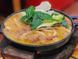 5 món bò ngon cho những lúc không biết ăn gì ở Hà Nội