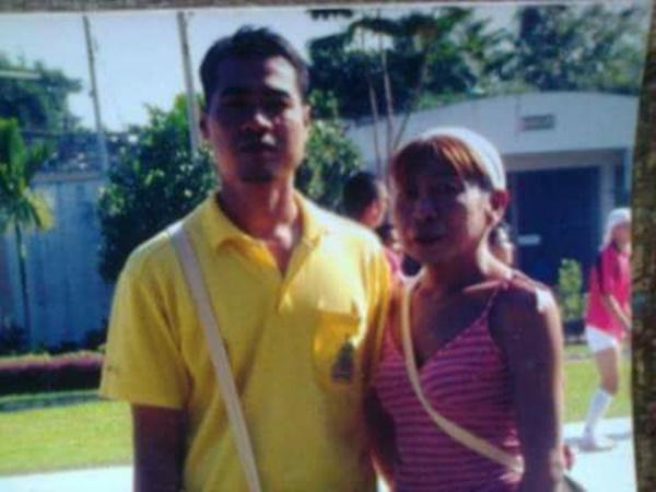 Gái già chuyển giới hot nhất Thái Lan khiến người xem cạn lời khi khoe cảnh uốn éo hôn tình trẻ trong ngày sinh nhật-3