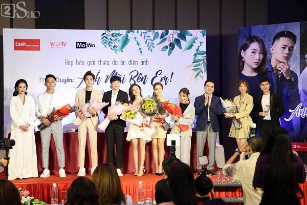 Trịnh Thăng Bình bất ngờ tiết lộ từng hẹn hò Midu thời còn tuổi teen-1