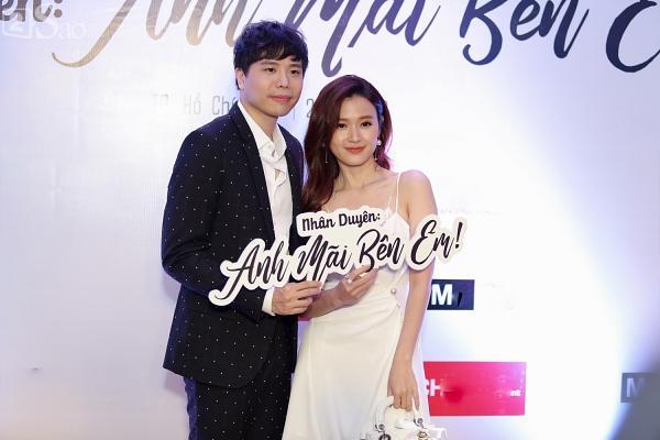 Trịnh Thăng Bình bất ngờ tiết lộ từng hẹn hò Midu thời còn tuổi teen-2