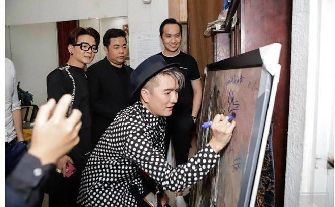 Loạt nghệ sĩ Việt bị chỉ trích vì ứng xử thiếu văn minh trên mạng xã hội-4