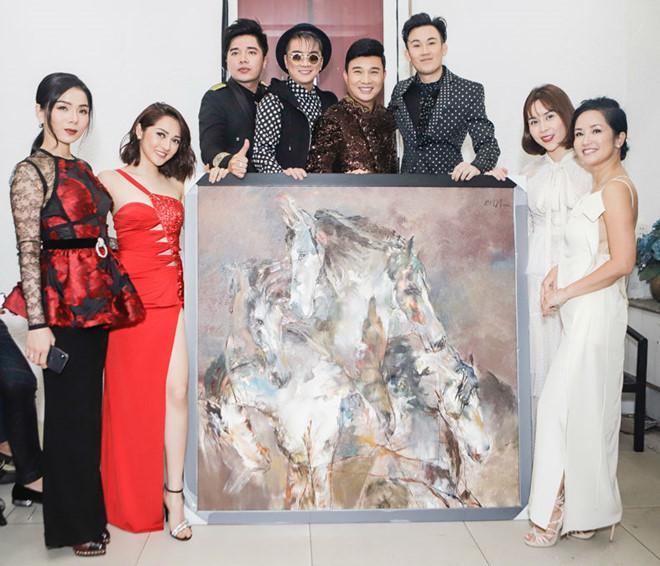 Loạt nghệ sĩ Việt bị chỉ trích vì ứng xử thiếu văn minh trên mạng xã hội-5