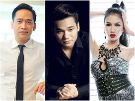 Loạt nghệ sĩ Việt bị chỉ trích vì ứng xử thiếu văn minh trên mạng xã hội