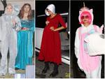 Mỹ nhân Hàn biến hình dịp Halloween: Mợ Ngố Song Ji Hyo cực chất, TWICE khiến khán giả hết hồn-14