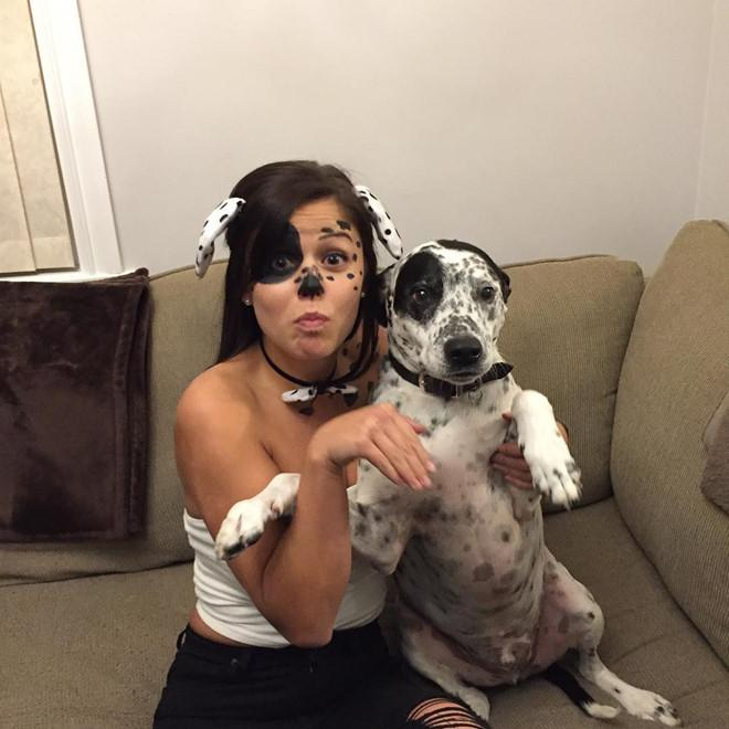 Loạt trang phục Halloween bá đạo nhìn như đồ diễn hài của giới trẻ-4