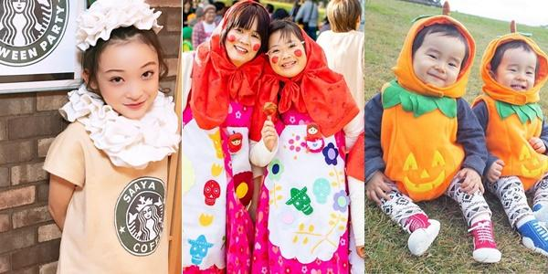 Loạt trang phục Halloween bá đạo nhìn như đồ diễn hài của giới trẻ-5