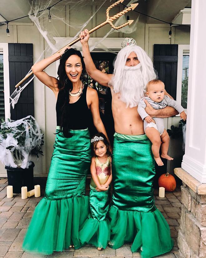 Loạt trang phục Halloween bá đạo nhìn như đồ diễn hài của giới trẻ-6