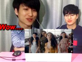 Người Hàn nói gì sau khi xem MV gây tranh cãi 'Như lời đồn' của Bảo Anh