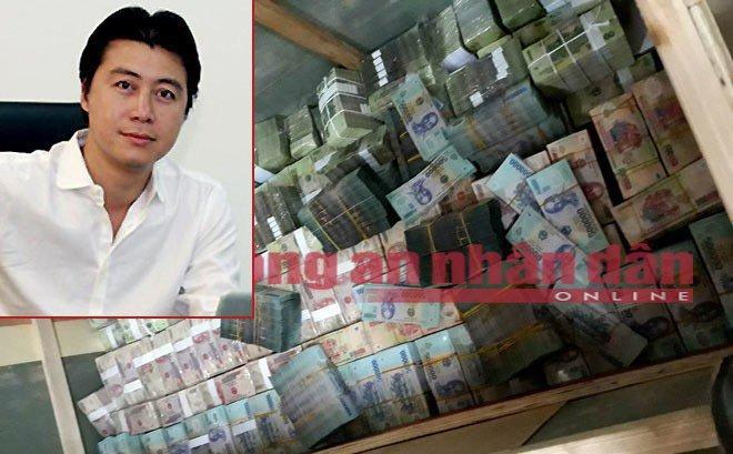 Nước mắt Phan Sào Nam trước ngày xét xử-1