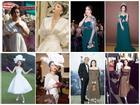 Những pha đụng hàng cười ra nước mắt vì 'một chiếc váy hai số phận' của mỹ nhân Việt