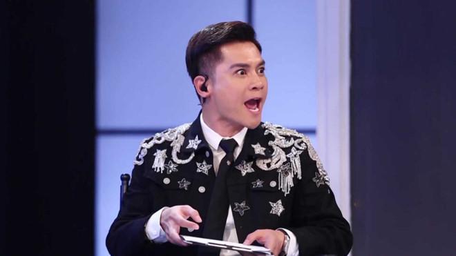 Host The Face Nam Trung: Thí sinh ngu dốt thì tôi nói ngu dốt-3