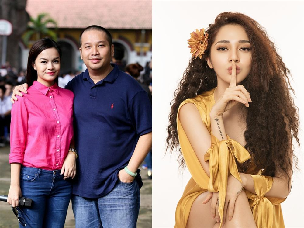 Stress tột đỉnh với scandal cặp Quang Huy, Bảo Anh vẫn phải sấp mặt chạy show trong khi Phạm Quỳnh Anh lẻ loi đếm muộn phiền-1