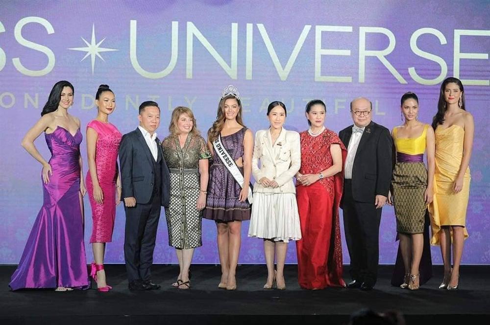 Cuộc chiến Miss Universe 2018 của HHen Niê quá khốc liệt với tỷ lệ chọi vào top 15 cao kỷ lục-1