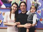 Ngọc Quyên đã ly hôn chồng Việt kiều được nửa năm