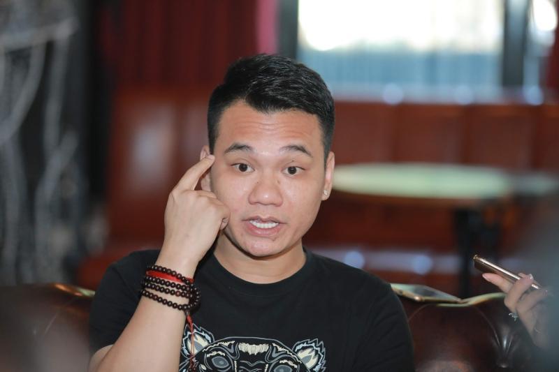 Sau status chửi bậy thô tục, Khắc Việt: Tôi không bao giờ xin lỗi những kẻ đánh hội đồng em tôi-3