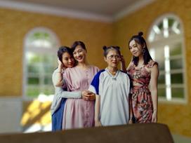 Có gì hấp dẫn ở 'Mẹ ơi, bố đâu rồi?' - Phim Việt đầu tiên sản xuất theo tiêu chuẩn Mỹ