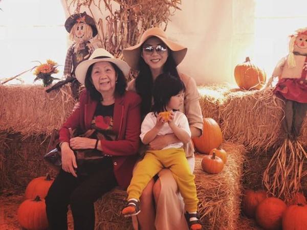 Gạt nước mắt sau ly hôn chồng Việt kiều, Ngọc Quyên: Tôi chỉ muốn yên ổn để nuôi con-4