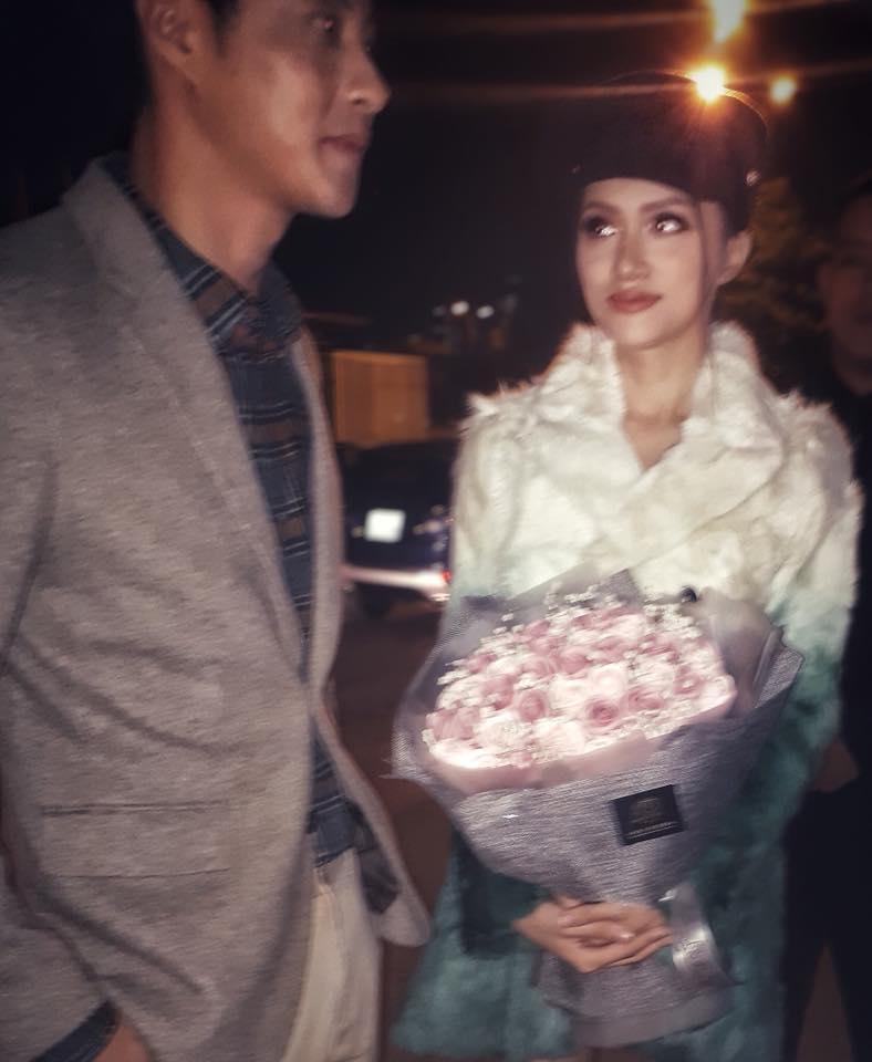 Hoa hậu Chuyển giới Hương Giang lên tiếng về bức ảnh được mỹ nam cầu hôn gây sốt mạng xã hội: Tội em-2