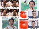 'Chết cười' với loạt ảnh chế của fan khi không 'săn' được vé xem Hà Anh Tuấn