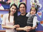 Gạt nước mắt sau ly hôn chồng Việt kiều, Ngọc Quyên: 'Tôi chỉ muốn yên ổn để nuôi con'