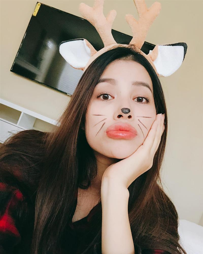 Ngồi bên đống tiền, Hoa hậu Diễm Hương than vãn cô đơn-7