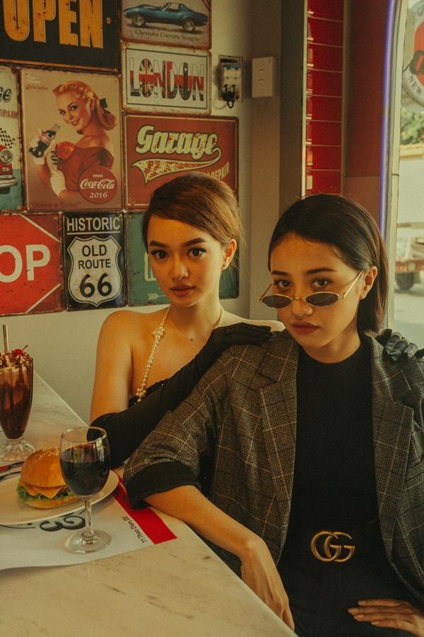 Kaity Nguyễn có một mùa Halloween đáng nhớ khi hóa thân thành Audrey Hepburn-5