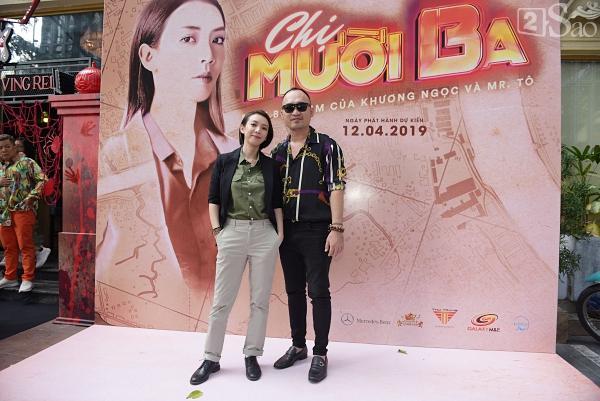 Chị Mười Ba Thu Trang phiên bản điện ảnh cai thuốc lá để tuân thủ quy định của Bộ văn hóa-1