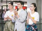 The Face 2018: Tiếp tục lục đục nội bộ trong team Võ Hoàng Yến, Quỳnh Anh bị Tuyết Như dọa tát