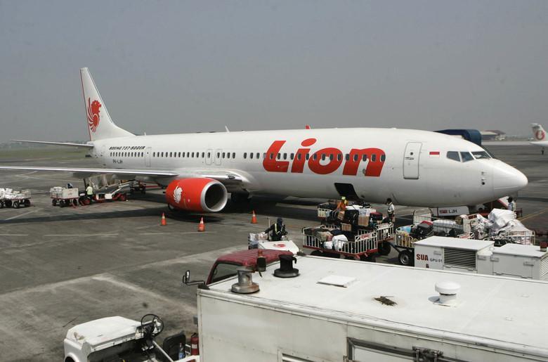Hành khách kể phi cơ Lion Air bay như tàu lượn trước ngày gặp nạn-1