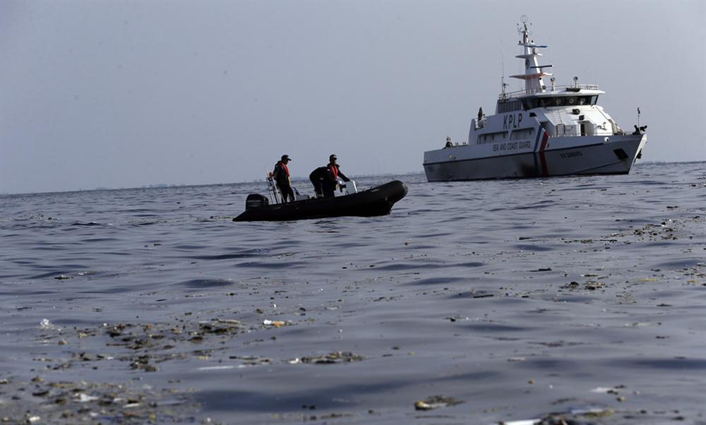 Hành khách kể phi cơ Lion Air bay như tàu lượn trước ngày gặp nạn-2