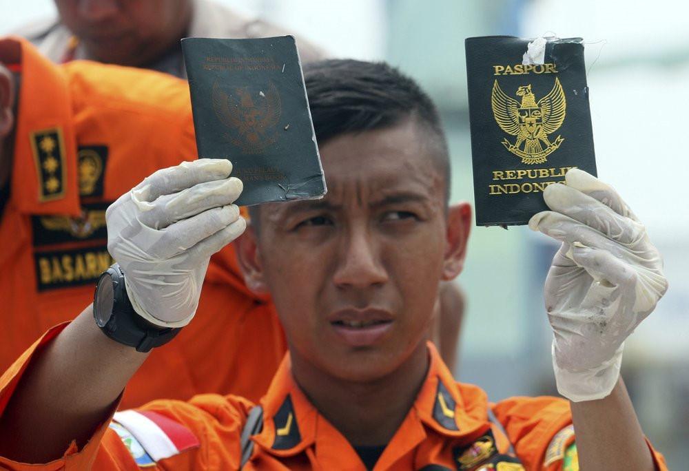 Hành khách kể phi cơ Lion Air bay như tàu lượn trước ngày gặp nạn-3