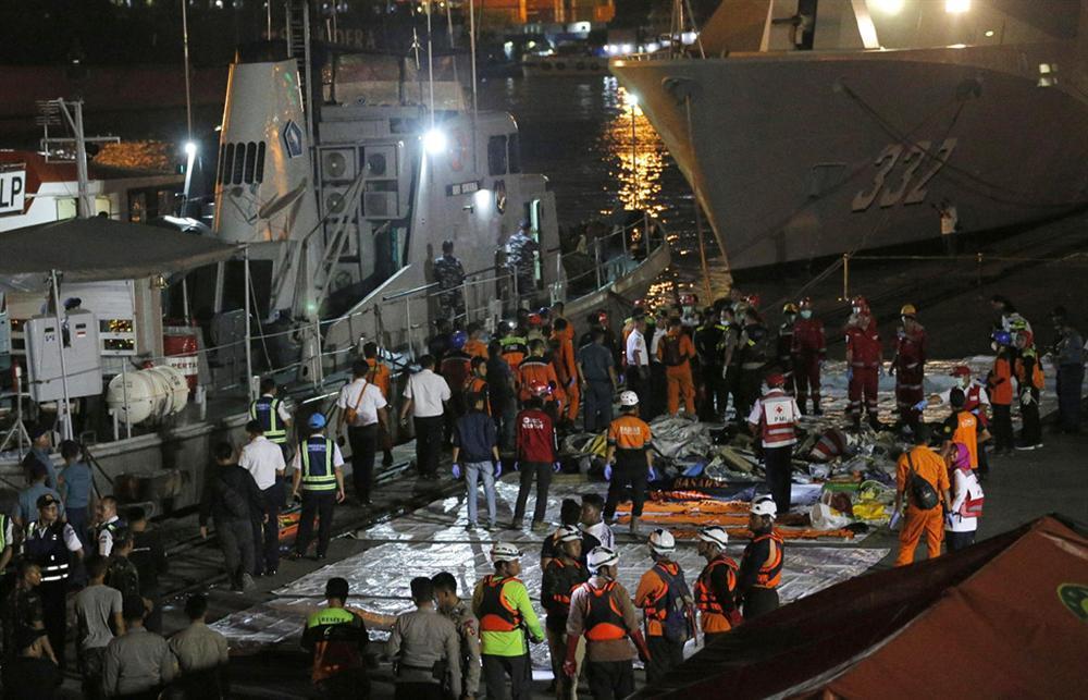 Hành khách kể phi cơ Lion Air bay như tàu lượn trước ngày gặp nạn-4
