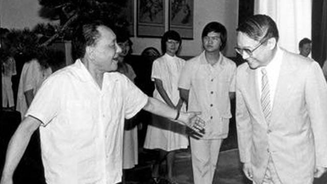Tác gia võ hiệp huyền thoại Kim Dung qua đời ở tuổi 94-2