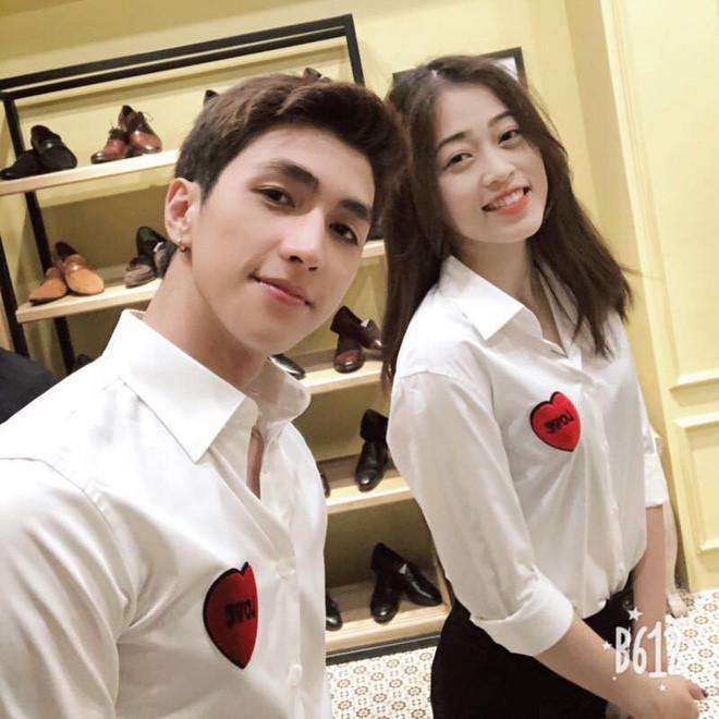 Á hậu Phương Nga ái ngại trước tin đồn yêu hot boy Phú Thọ-1