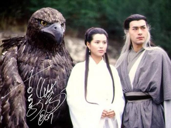 7 bộ tiểu thuyết kiếm hiệp nổi tiếng nhất trong sự nghiệp nhà văn Kim Dung-3