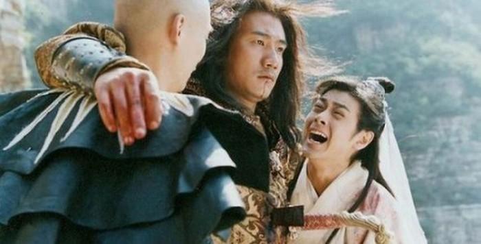 7 bộ tiểu thuyết kiếm hiệp nổi tiếng nhất trong sự nghiệp nhà văn Kim Dung-4