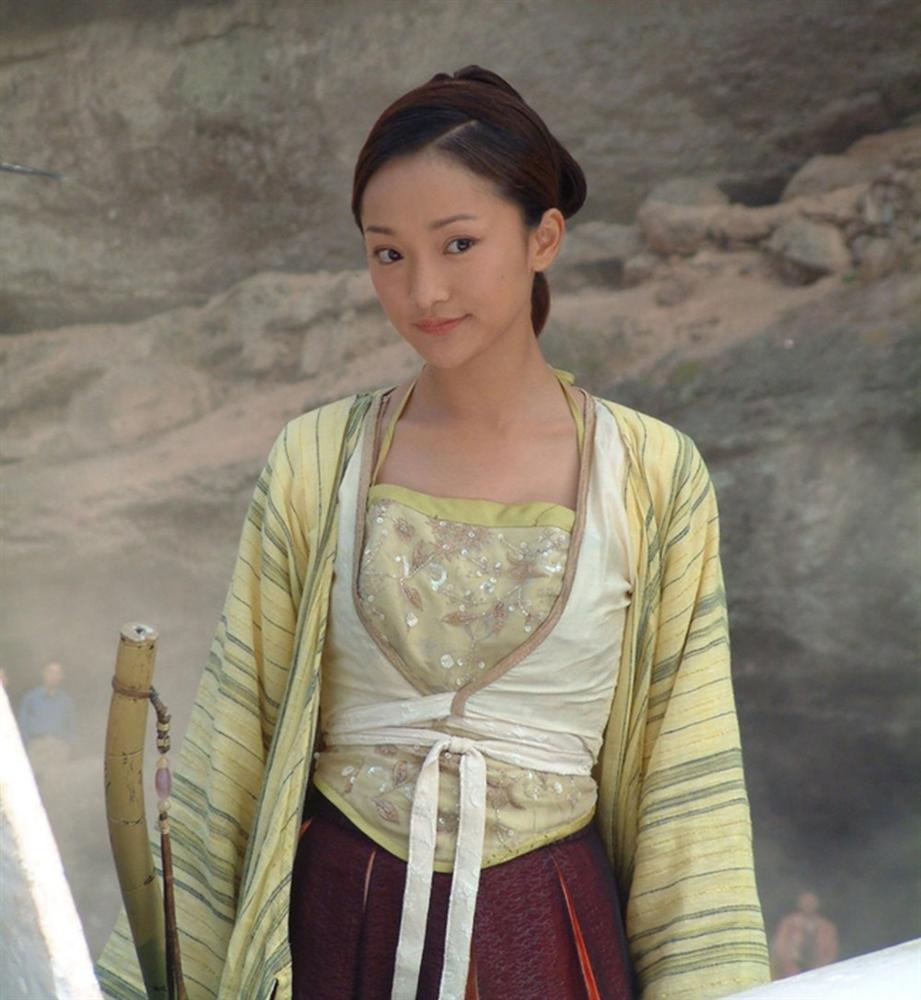 Lý Nhược Đồng, Châu Tấn và dàn sao hạng A Hoa ngữ thương xót tiểu thuyết gia Kim Dung qua đời-4