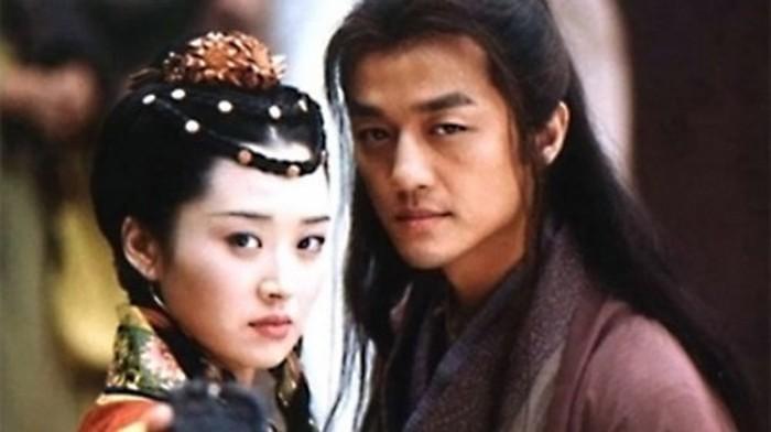 7 bộ tiểu thuyết kiếm hiệp nổi tiếng nhất trong sự nghiệp nhà văn Kim Dung-7