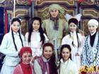 7 bộ tiểu thuyết kiếm hiệp nổi tiếng nhất trong sự nghiệp nhà văn Kim Dung
