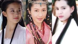 Những mỹ nhân tuyệt sắc làng showbiz Hoa ngữ bước ra từ tiểu thuyết võ hiệp của Kim Dung
