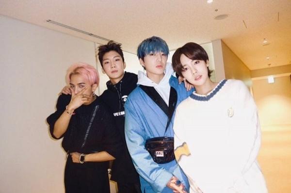 Yang Hyun Suk công bố kế hoạch 2 tháng cuối năm của các nghệ sĩ YG, Knet than trời vì Black Pink vẫn tiếp tục vắng mặt-3