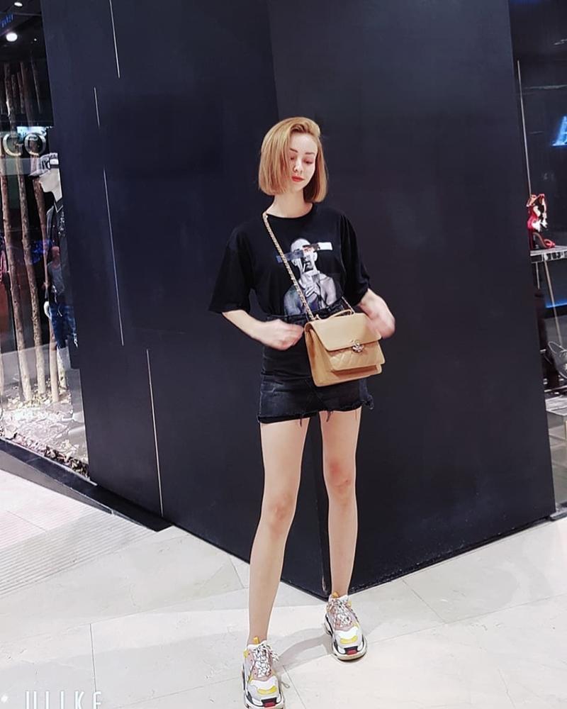 Chi Pu, Khánh Linh The Face cùng dàn mỹ nhân Việt lăng xê gam màu camel đẹp xuất sắc-6