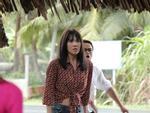 Nhan sắc nóng bỏng khác xa trên phim của những gái quê nổi tiếng bậc nhất màn ảnh Việt-16
