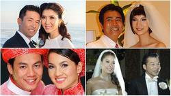 Hôn nhân không trọn vẹn của dàn chân dài đình đám showbiz Việt một thời