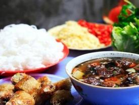 'Điểm mặt' quán vỉa hè có thâm niên, hút khách ở Hà Nội