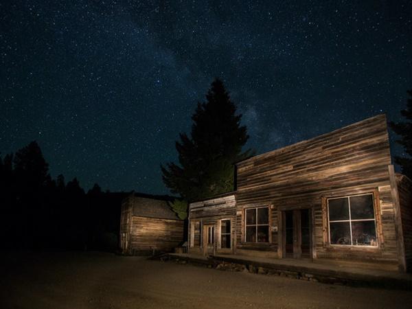 Công viên, khu nghỉ dưỡng bỏ hoang đáng sợ ở Mỹ-5
