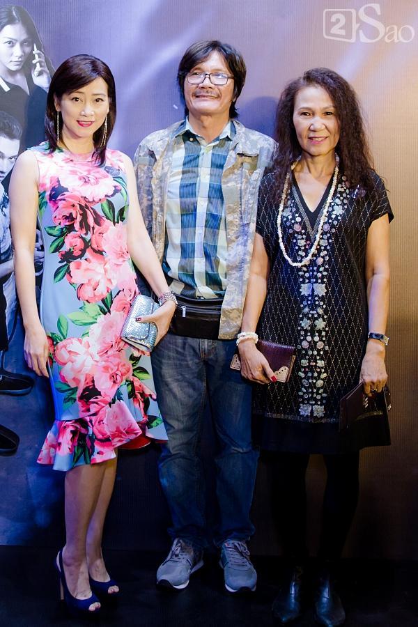 Em trai Thanh Duy chiếm trọn spotlight khi hóa trang kinh dị đến dự ra mắt phim Dream Man-15